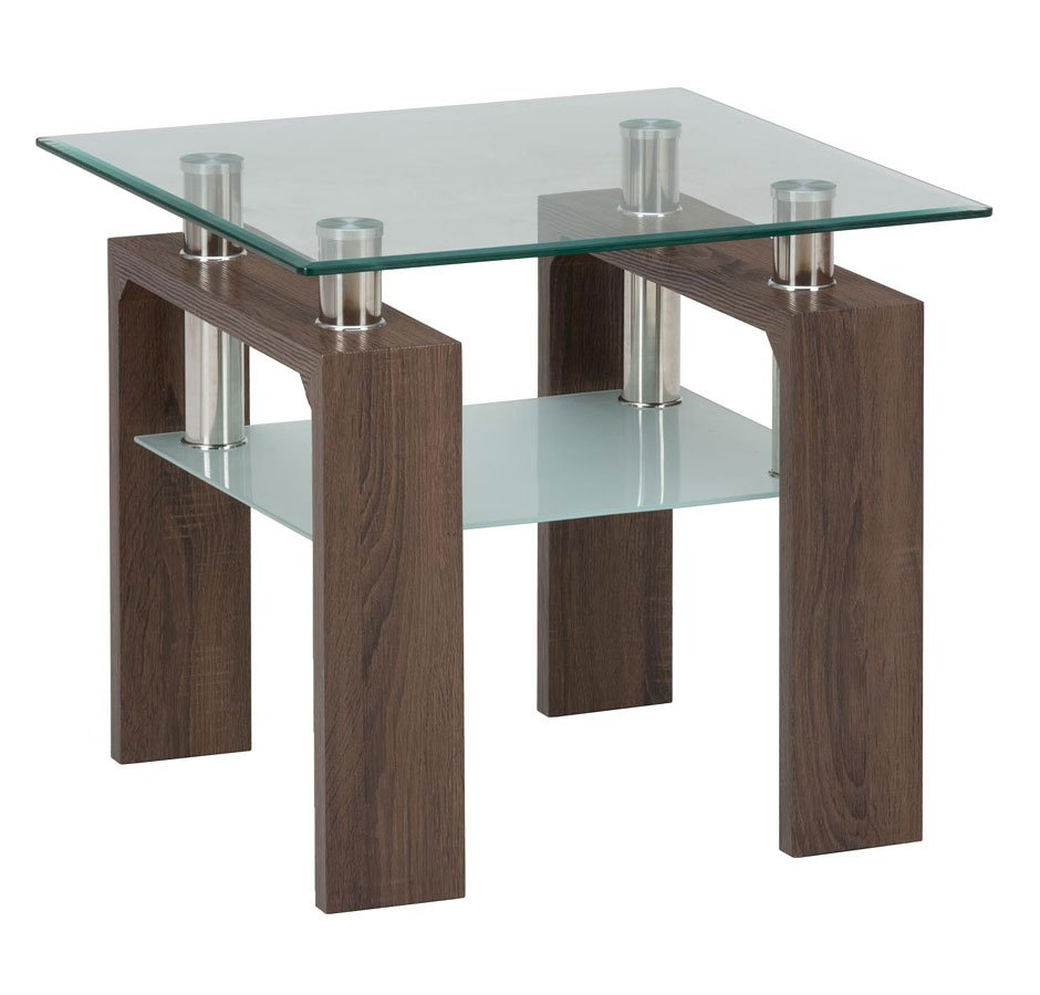 Compass Furniture: Compass Rectangular Occasional Table Set Jofran Furniture