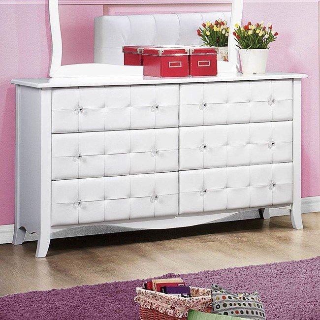 Sparkle Dresser