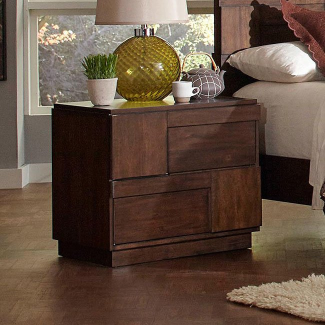 Gallagher Nightstand By Coaster Furniture