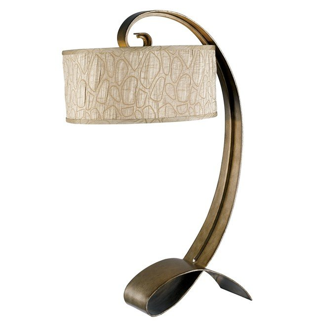Remy Table Lamp (Smoked Bronze)