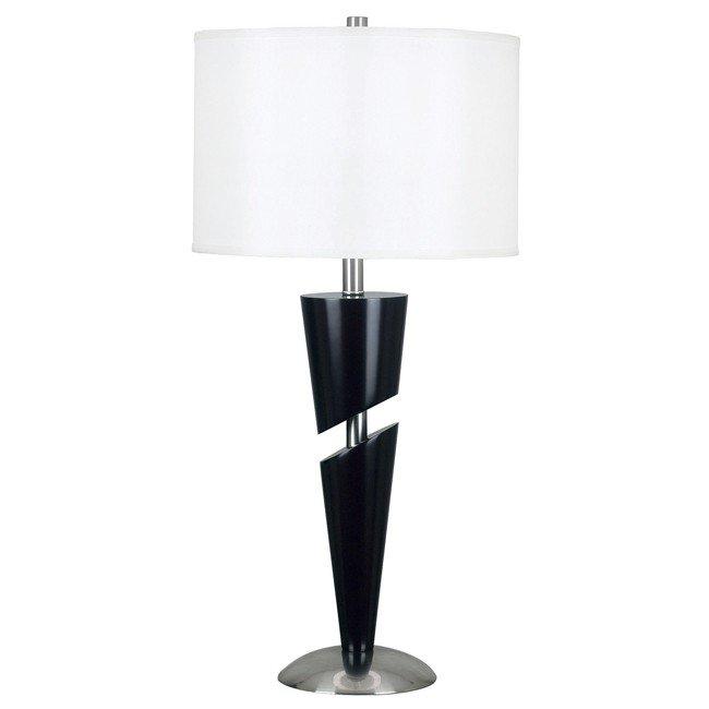 Ventura Table Lamp (Chocolate)