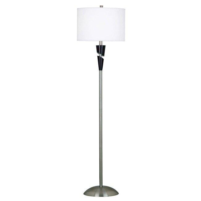 Ventura Floor Lamp (Chocolate)