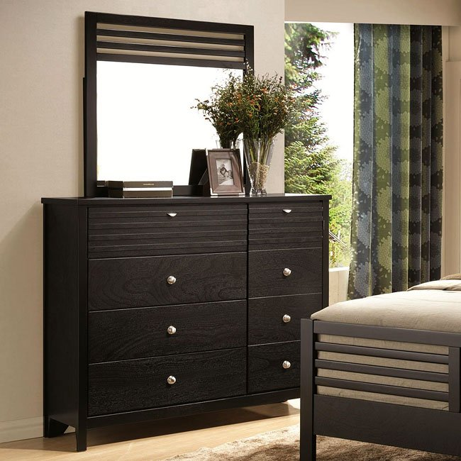 Richmond Pier Bedroom Set Coaster Furniture Furniture Cart