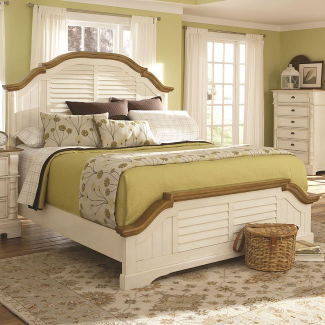 Oleta Panel Bedroom Set Coaster Furniture, 1 Reviews