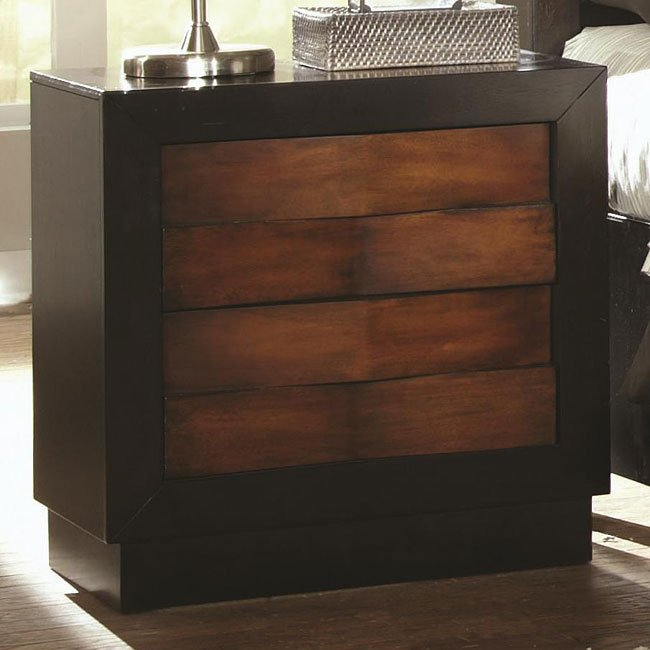 Rolwing Nightstand