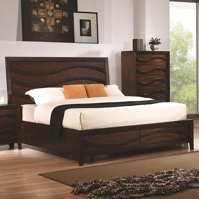 Loncar Bed