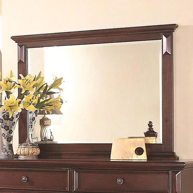 Kessner Mirror (Cherry)