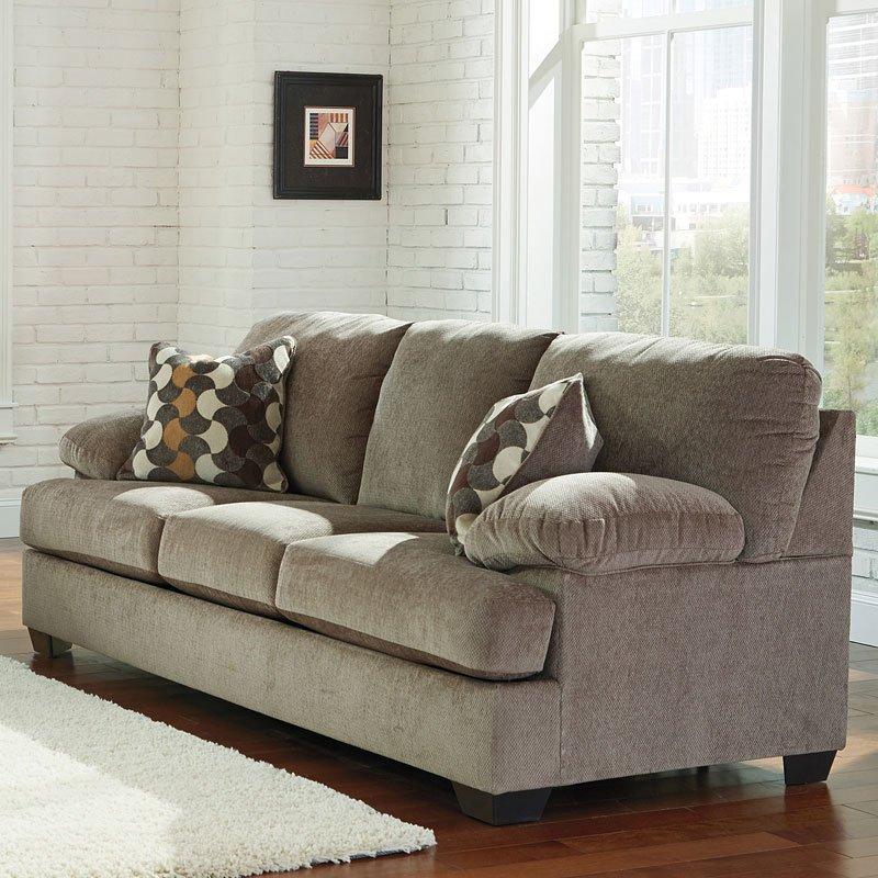 Kenzel Graphite Sofa