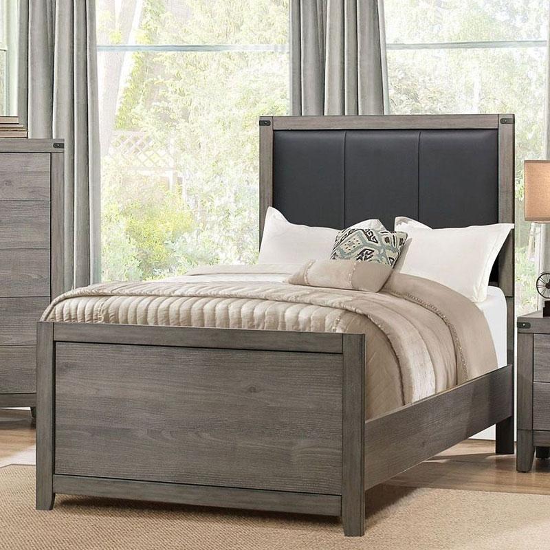 49c4c2b85 Woodrow Youth Panel Bed Homelegance | Furniture Cart