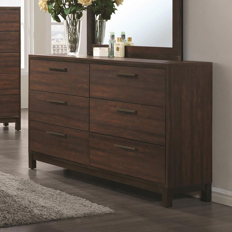 Edmonton Panel Bedroom Set Coaster Furniture
