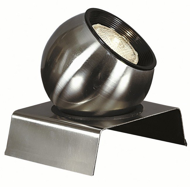 Spot Light (Brushed Steel)