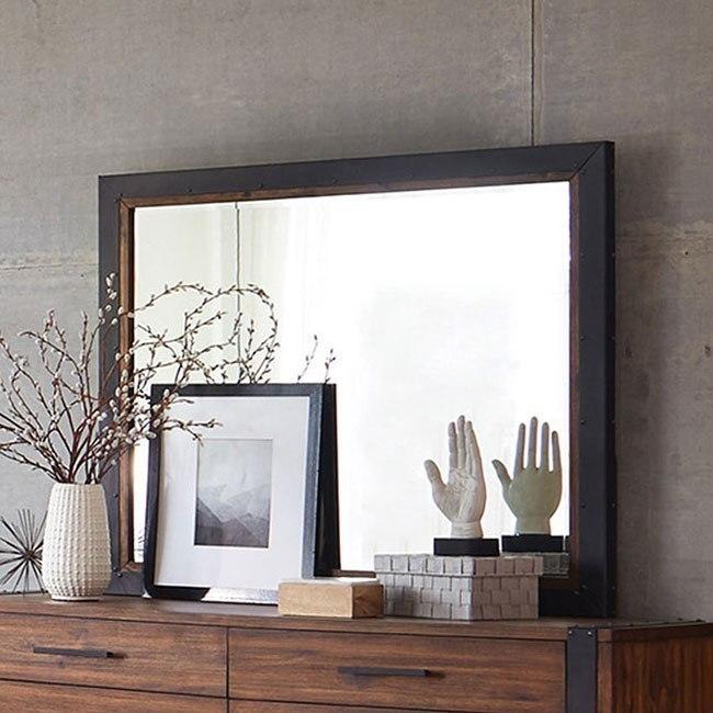 Ellison Mirror