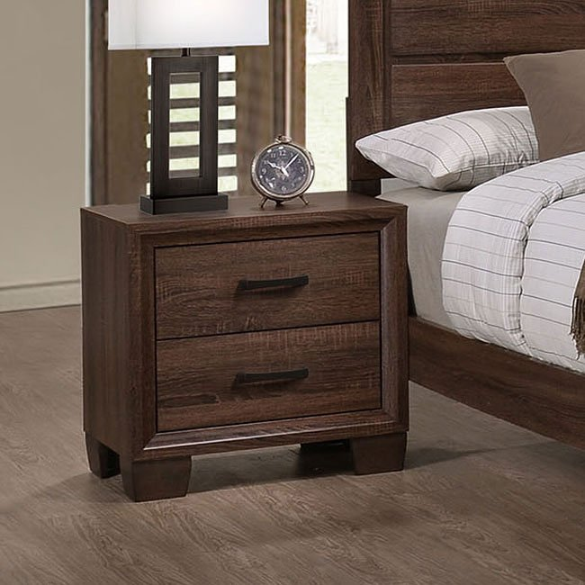 Brandon Panel Bedroom Set Coaster Furniture