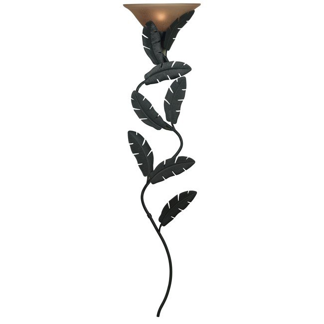 Fern Wallchiere (Bronze)