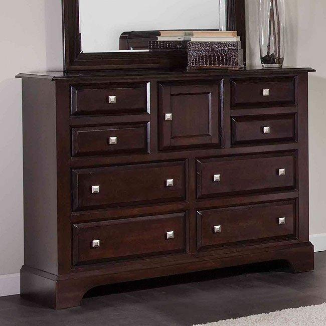 Council Dresser