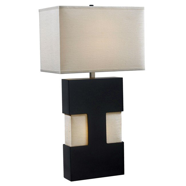 Pocket Table Lamp (Espresso)