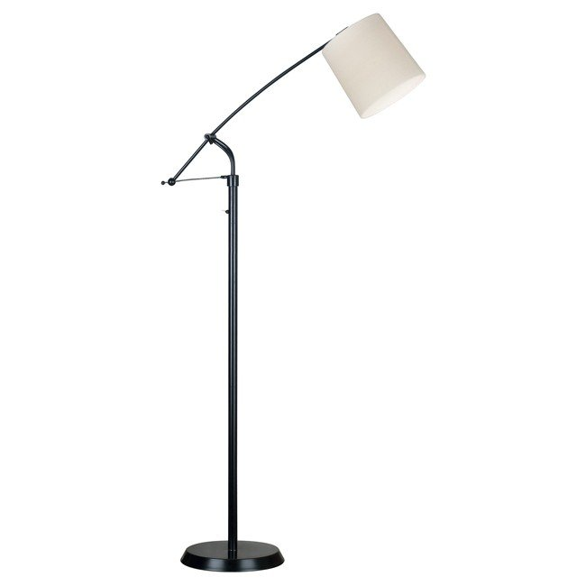 Reeler Floor Lamp (Oil Rubbed Bronze)