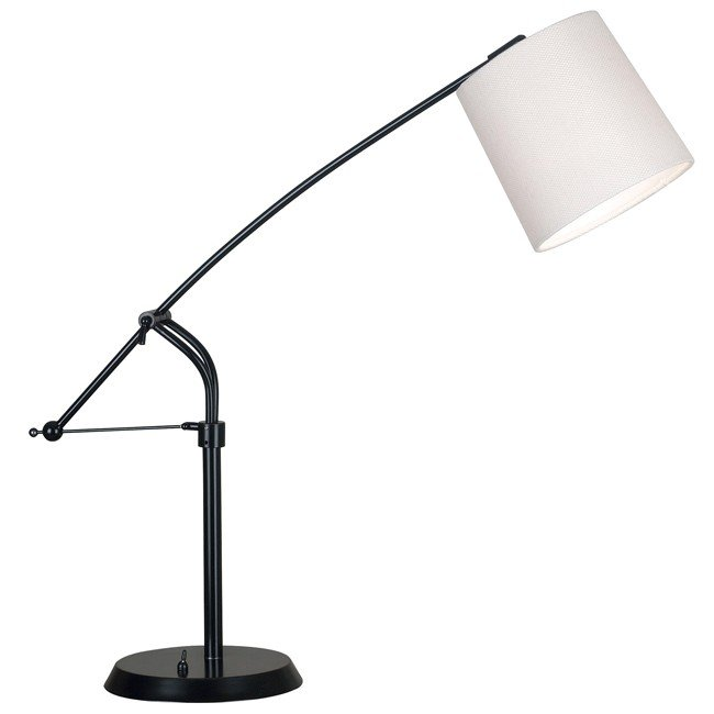 Reeler Table Lamp (Oil Rubbed Bronze)