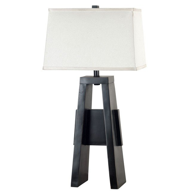 Franco Table Lamp (Oil Rubbed Bronze)