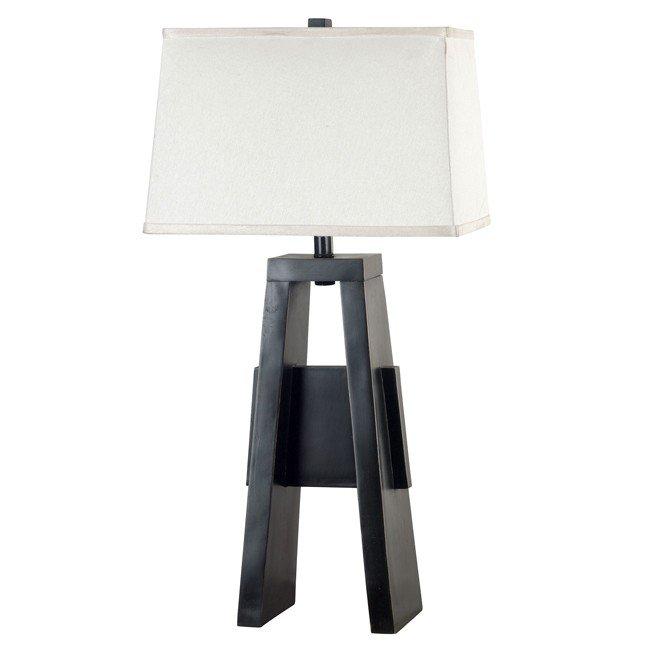 Franco Table Lamp (Oil Rubbed Bronze)