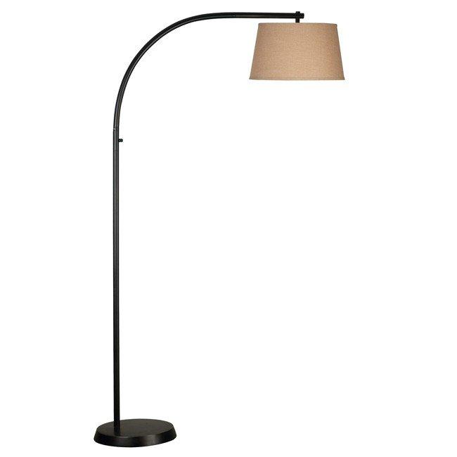 Sweep Floor Lamp (Oil Rubbed Bronze)