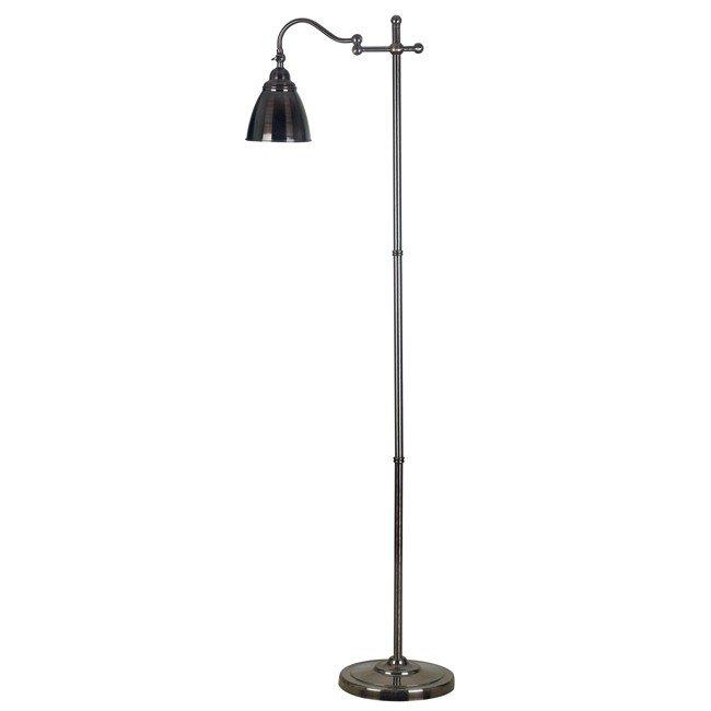 Alexander Floor Lamp (Copper Bronze)