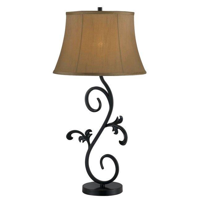 Diploma Table Lamp (Bronze)