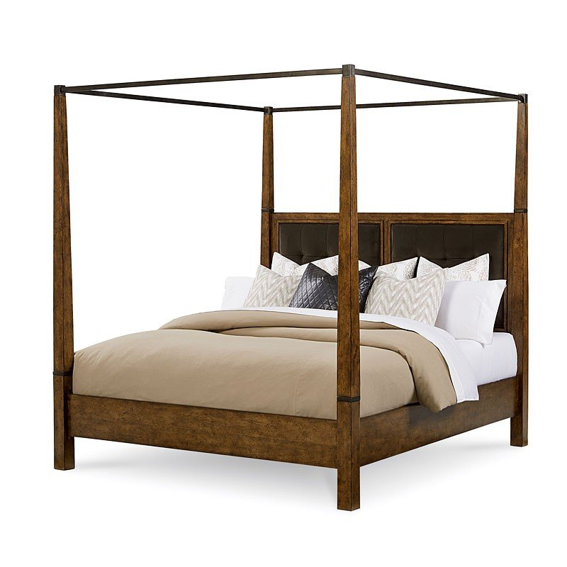 Echo Park Canopy Bed