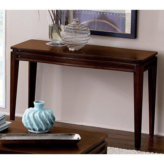Kasler Sofa Table