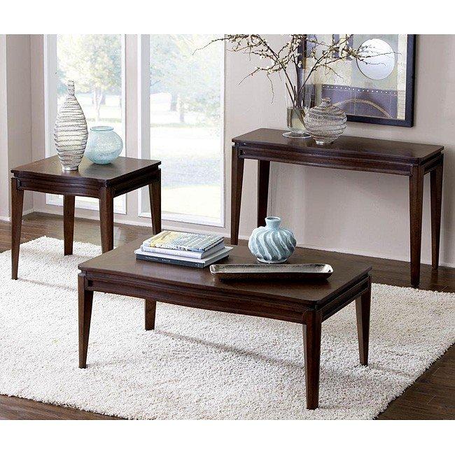Kasler Occasional Table Set