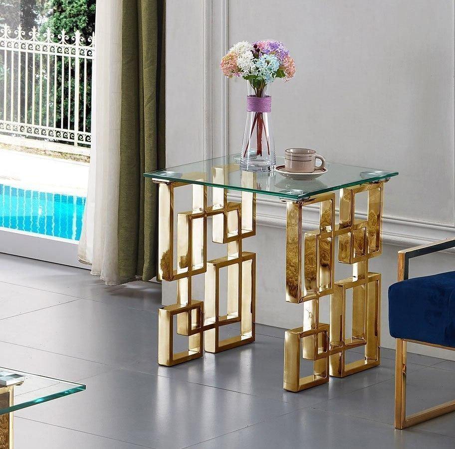Ashley Furniture Meridian Idaho: Pierre Occasional Table Set Meridian Furniture