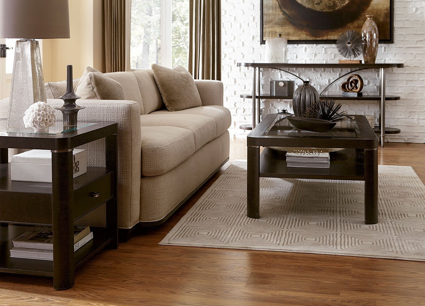 Greenpoint Rectangular Occasional Table Set ART Furniture | Furniture Cart
