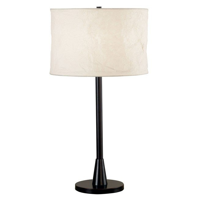 Rush Table Lamp (Oil Rubbed Bronze)