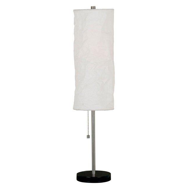 Scope Table Lamp (Black)