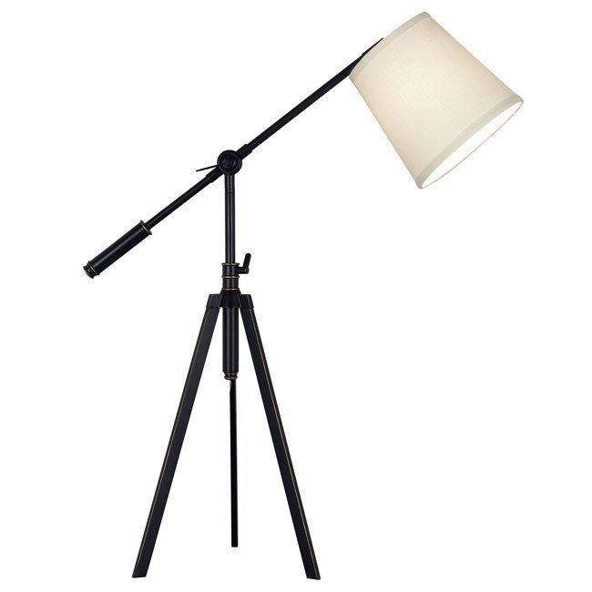 Axel Table Lamp (Oil Rubbed Bronze)
