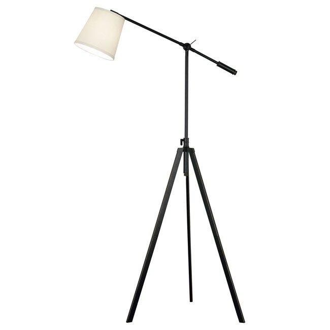 Axel Floor Lamp (Oil Rubbed Bronze)