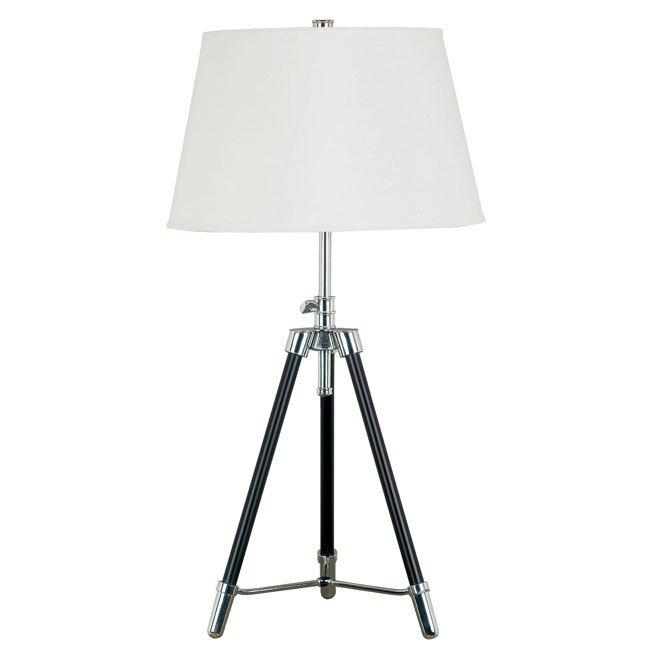 Surveyor Table Lamp (Oil Rubbed Bronze)