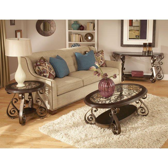 Bombay Occasional Table Set Standard Furniture Furniture Cart
