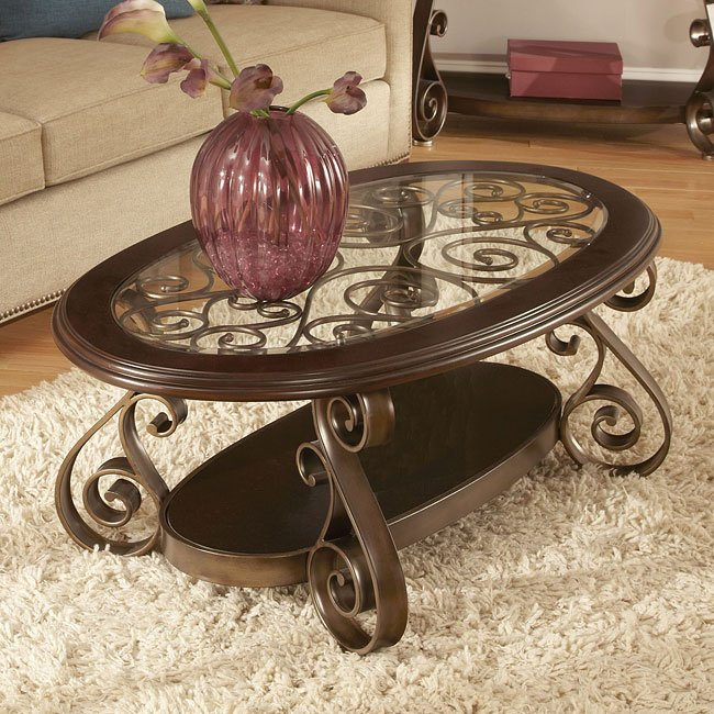 Bombay Occasional Table Set Standard Furniture Furniture