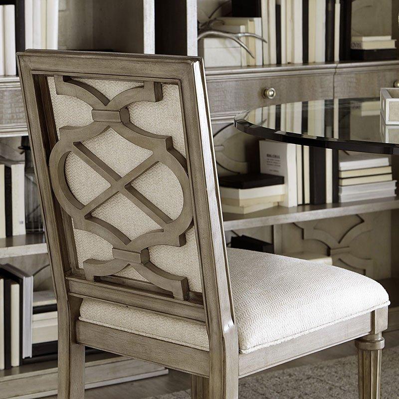 Super Morrissey Blake Bar Stool Smoke Short Links Chair Design For Home Short Linksinfo