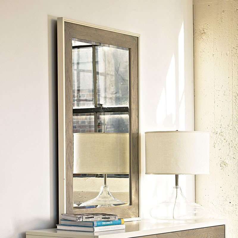 Great Rooms Spencer Mirror By Universal Furniture