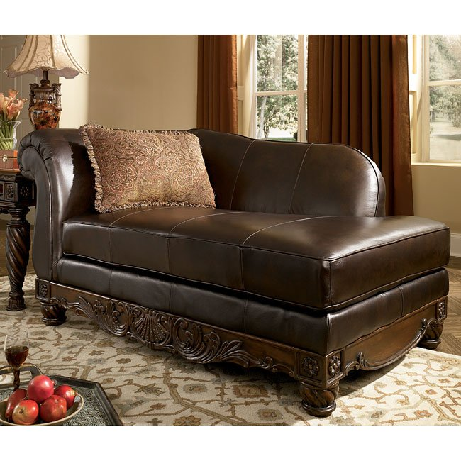 North Shore Dark Brown Living Room Set Millennium 4 Reviews Furniture Cart