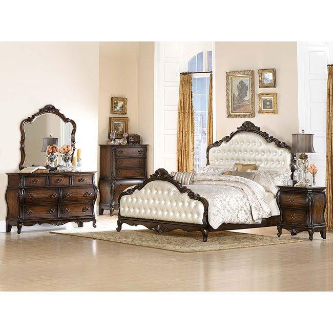 Ashley Furniture In Woodbridge Nj: Bayard Park Bedroom Set Homelegance, 1 Reviews