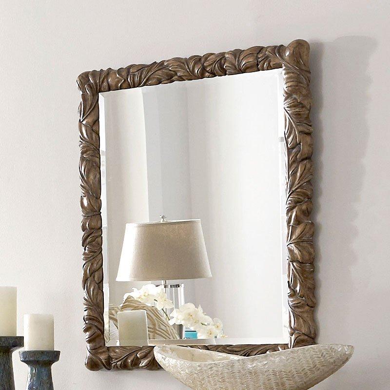 Pavilion Landscape Mirror