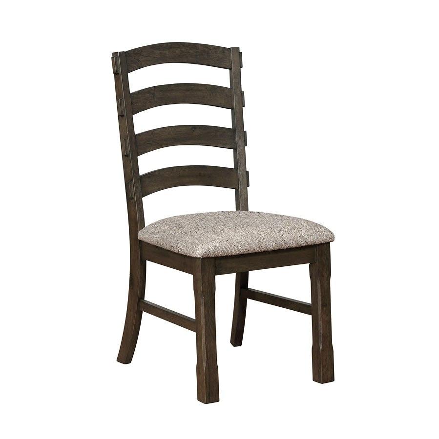 Armina Side Chair Set Of 2 Crown Mark Furniture Furniture Cart