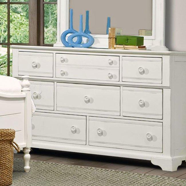 Cottage Grove Dresser