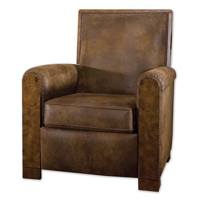 Consuelo Pushback Armchair