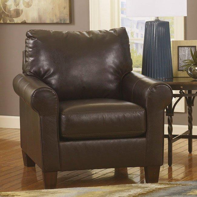 Nastas DuraBlend Bark Chair