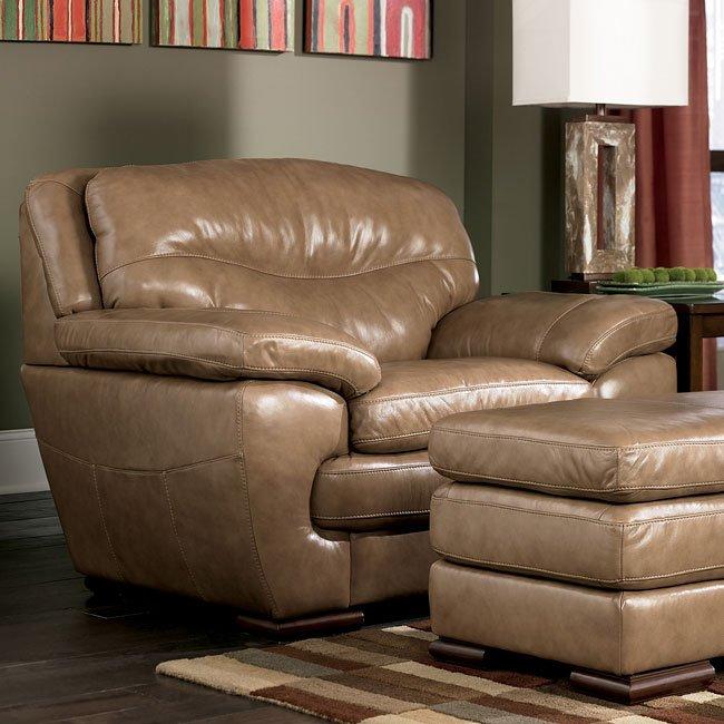 Truman - Brindle Chair