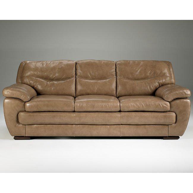 Truman - Brindle Sofa